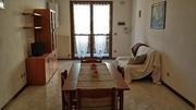 Soggiorno - Cucina Appartamento Marina 3/A Porto Garibaldi