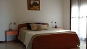 Camera Matrimoniale - Appartamento Marina 11/A Porto Garibaldi