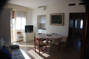 Soggiorno - Cucina con balcone