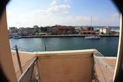 Balconcino con vista Camera Quadrupla
